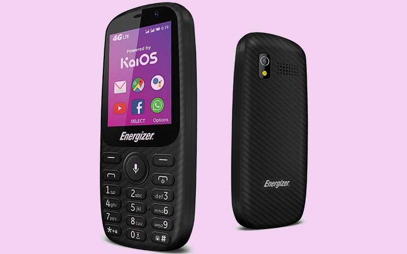 Điện thoại cục gạch 4g