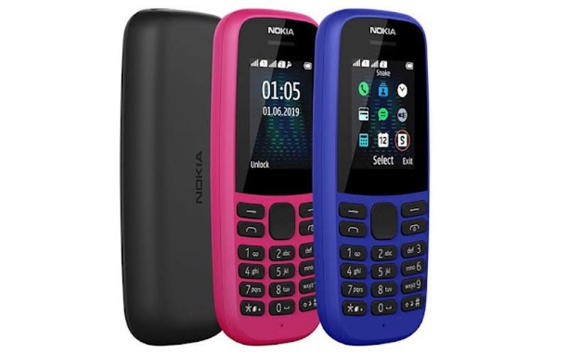 Điện thoại cục gạch giá rẻ nhất