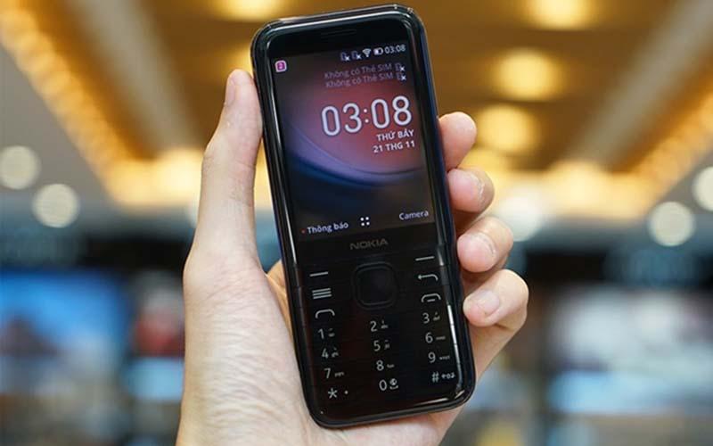 Điện thoại Nokia dưới 2 triệu