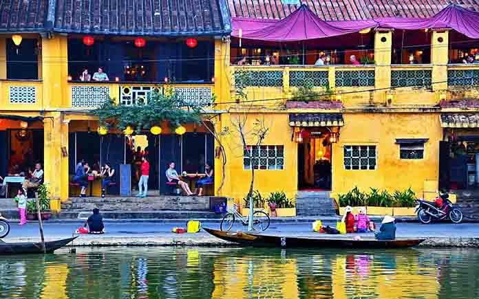 Tour Đà Nẵng tốt nhất
