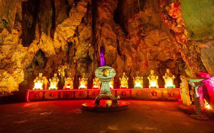 Tour Đà Nẵng trọn gói giá rẻ