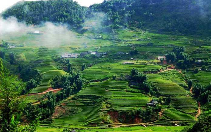 Khu Việt Bắc